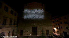 FLIGHT FIRENZE VIDEOMAPPING FAKE FACTORY_39489