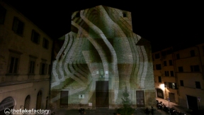 FLIGHT FIRENZE VIDEOMAPPING FAKE FACTORY_39533