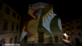 FLIGHT FIRENZE VIDEOMAPPING FAKE FACTORY_41733
