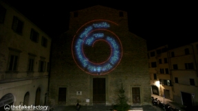 FLIGHT FIRENZE VIDEOMAPPING FAKE FACTORY_47358