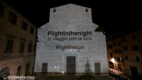 FLIGHT FIRENZE VIDEOMAPPING FAKE FACTORY_78768