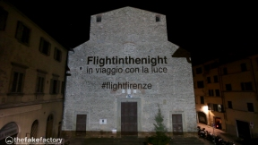 FLIGHT FIRENZE VIDEOMAPPING FAKE FACTORY_78768