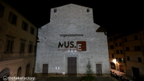 FLIGHT FIRENZE VIDEOMAPPING FAKE FACTORY_79598