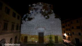 FLIGHT FIRENZE VIDEOMAPPING FAKE FACTORY_90144