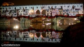 PONTE VECCHIO VIDEOMAPPING VIDEOPROIEZIONI_03528