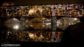 PONTE VECCHIO VIDEOMAPPING VIDEOPROIEZIONI_04489