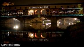 PONTE VECCHIO VIDEOMAPPING VIDEOPROIEZIONI_07312