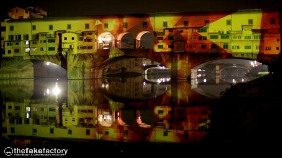 PONTE VECCHIO VIDEOMAPPING VIDEOPROIEZIONI_07798