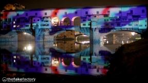 PONTE VECCHIO VIDEOMAPPING VIDEOPROIEZIONI_07840