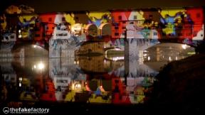 PONTE VECCHIO VIDEOMAPPING VIDEOPROIEZIONI_08320