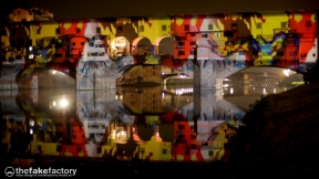 PONTE VECCHIO VIDEOMAPPING VIDEOPROIEZIONI_08344