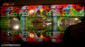 PONTE VECCHIO VIDEOMAPPING VIDEOPROIEZIONI_08528
