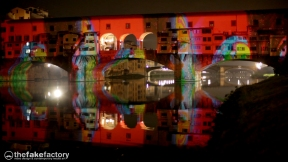 PONTE VECCHIO VIDEOMAPPING VIDEOPROIEZIONI_08560