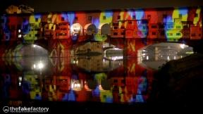 PONTE VECCHIO VIDEOMAPPING VIDEOPROIEZIONI_08616