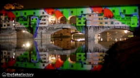PONTE VECCHIO VIDEOMAPPING VIDEOPROIEZIONI_08864