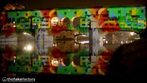 PONTE VECCHIO VIDEOMAPPING VIDEOPROIEZIONI_08928