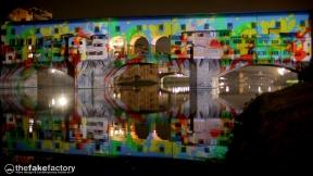 PONTE VECCHIO VIDEOMAPPING VIDEOPROIEZIONI_09080