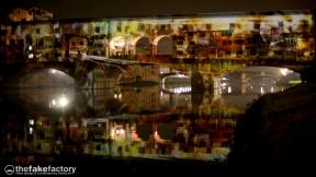 PONTE VECCHIO VIDEOMAPPING VIDEOPROIEZIONI_10567
