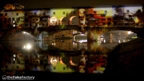 PONTE VECCHIO VIDEOMAPPING VIDEOPROIEZIONI_10656