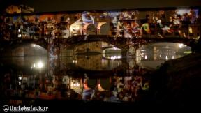PONTE VECCHIO VIDEOMAPPING VIDEOPROIEZIONI_10965