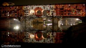 PONTE VECCHIO VIDEOMAPPING VIDEOPROIEZIONI_11360