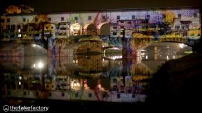 PONTE VECCHIO VIDEOMAPPING VIDEOPROIEZIONI_11475