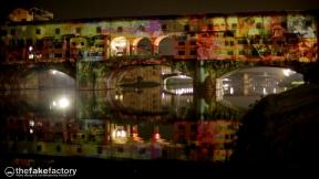 PONTE VECCHIO VIDEOMAPPING VIDEOPROIEZIONI_12888