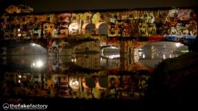 PONTE VECCHIO VIDEOMAPPING VIDEOPROIEZIONI_14451