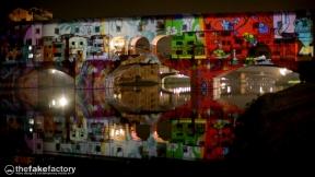 PONTE VECCHIO VIDEOMAPPING VIDEOPROIEZIONI_14961
