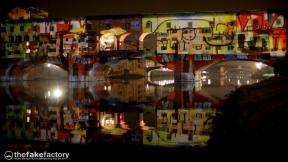 PONTE VECCHIO VIDEOMAPPING VIDEOPROIEZIONI_16626