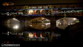 PONTE VECCHIO VIDEOMAPPING VIDEOPROIEZIONI_18122