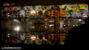 PONTE VECCHIO VIDEOMAPPING VIDEOPROIEZIONI_22050