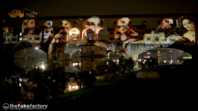 PONTE VECCHIO VIDEOMAPPING VIDEOPROIEZIONI_24051