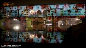 PONTE VECCHIO VIDEOMAPPING VIDEOPROIEZIONI_24203