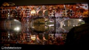PONTE VECCHIO VIDEOMAPPING VIDEOPROIEZIONI_28982