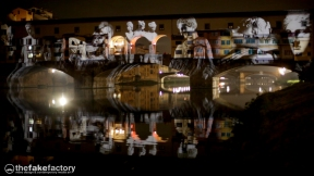 PONTE VECCHIO VIDEOMAPPING VIDEOPROIEZIONI_30695