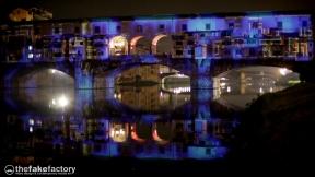 PONTE VECCHIO VIDEOMAPPING VIDEOPROIEZIONI_30905