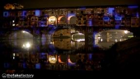 PONTE VECCHIO VIDEOMAPPING VIDEOPROIEZIONI_30968