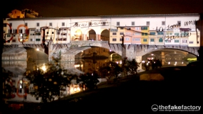 PONTE VECCHO FIRENZE VIDEOMAPPING FAKE_00198
