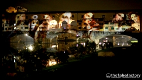 PONTE VECCHO FIRENZE VIDEOMAPPING FAKE_01782