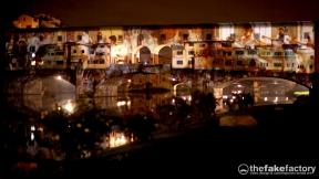 PONTE VECCHO FIRENZE VIDEOMAPPING FAKE_03537