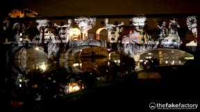 PONTE VECCHO FIRENZE VIDEOMAPPING FAKE_04347
