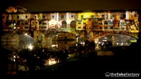 PONTE VECCHO FIRENZE VIDEOMAPPING FAKE_04671