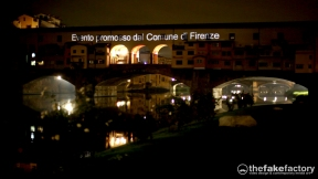PONTE VECCHO FIRENZE VIDEOMAPPING FAKE_06066