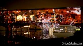 PONTE VECCHO FIRENZE VIDEOMAPPING FAKE_07569
