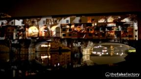PONTE VECCHO FIRENZE VIDEOMAPPING FAKE_08190