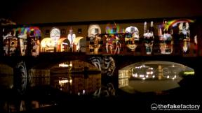 PONTE VECCHO FIRENZE VIDEOMAPPING FAKE_12591