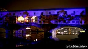 PONTE VECCHO FIRENZE VIDEOMAPPING FAKE_14805