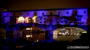PONTE VECCHO FIRENZE VIDEOMAPPING FAKE_14832