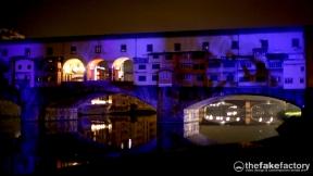 PONTE VECCHO FIRENZE VIDEOMAPPING FAKE_14895